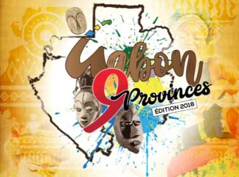 Gabon 9 Provinces Act 2: Du 7 au 15 Août 2018