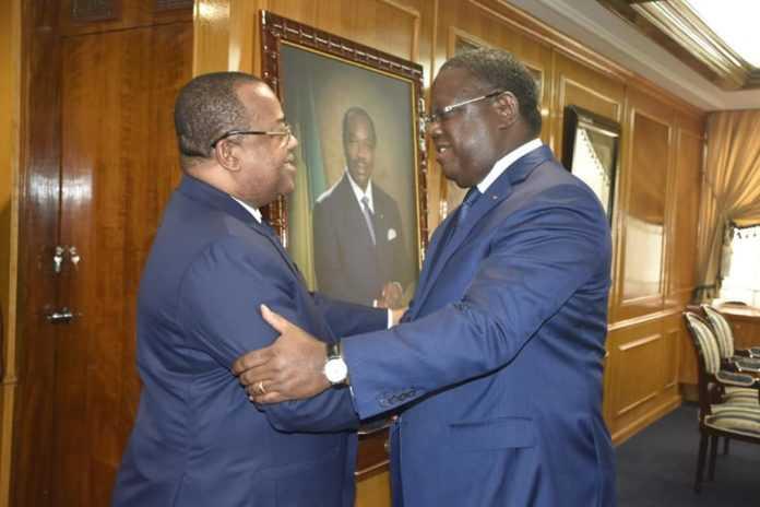 Gouvernement Nkoghe Bekalé: le jour d'après.