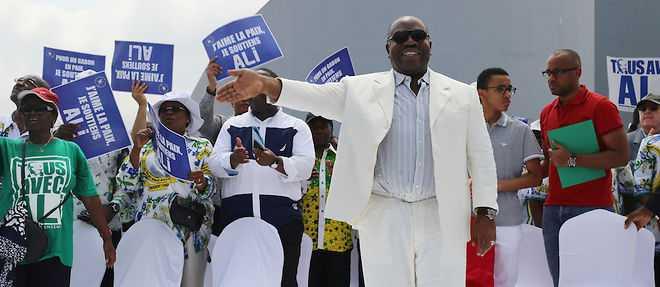 Urgent: Le Président Ali Bongo Ondimba annoncé à Libreville ce lundi.