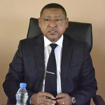 Situation économique du Gabon: Jean Marie Ogandaga dresse le Bilan.