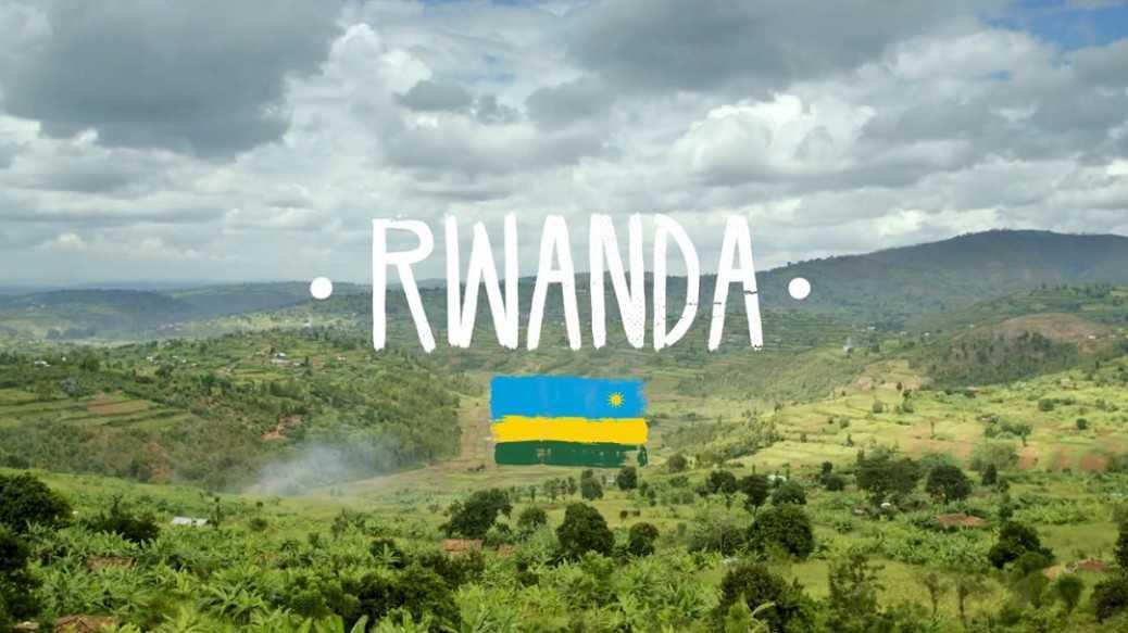 Etat des démocratie dans le monde: Le Gabon devant le Rwanda