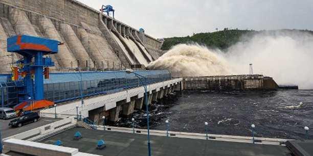 Deux nouvelles centrales hydroélectriques pour le Gabon