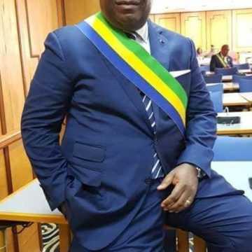 Issoze Ngondet fait le choix de l'immunité parlementaire et des 40 millions par an