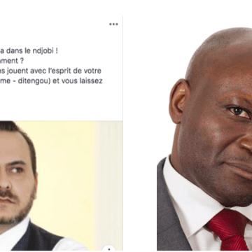 Gabon: «Il faut tuer Brice Laccruche Alihanga» Ben Moubamba entre Violences Verbales « actes antipolitiques »