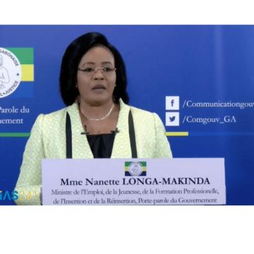 Communiqué final du Conseil des ministres du 26 février 2019.