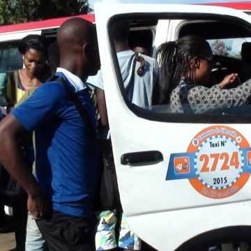 Le syndicat des transporteurs dénoncent le racket des forces de l'ordre