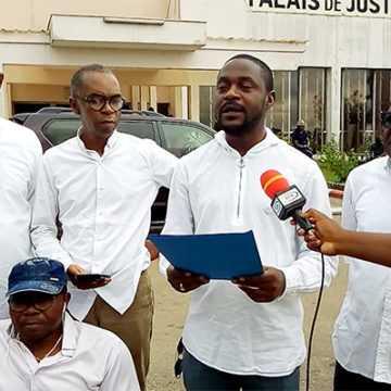 Opposition:  « L'Appel à agir » saisit le tribunal