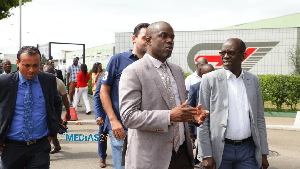 LIBREVILLE NORD : Une voie de contournement pour désengorger Akanda