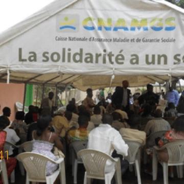 CNAMGS : UNE IMMATRICULATION DE PROXIMITÉ