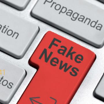 Edito: La presse gabonaise, entre usine à Fake News et Liberté d'Expression
