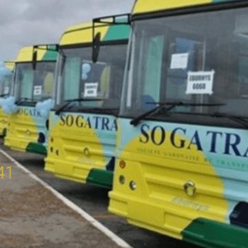 SOGATRA : SORTIE DE CRISE A L'HORIZON