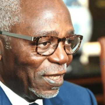OPPOSITION : Nzouba Ndama proclame la fin de la coalition avec Ping