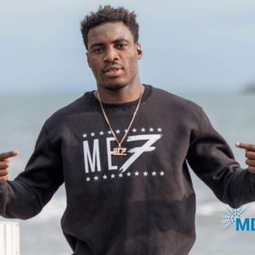 Gabon: Malick Evouna appelle la jeunesse gabonaise à l'entreprenariat