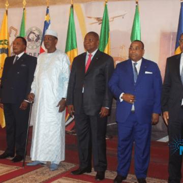 CEMAC : Nkoghe Bekale représente Ali Bongo à la 14e session des chefs d'Etat