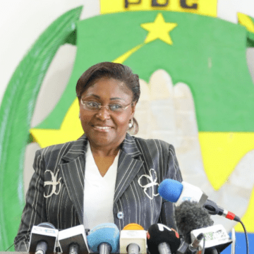 Retour d'Ali Bongo Ondimba : Le PDG félicite la mobilisation et appelle au vivre ensemble