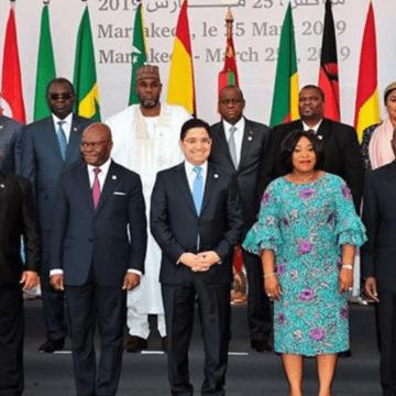 Sahara occidental : Le Gabon soutient le Maroc.