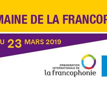 CULTURE : La langue française en fête au Gabon