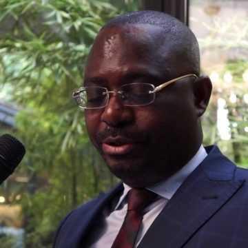 Opération mamba: Blaise Wada, libre!