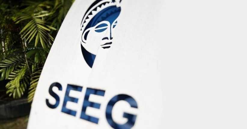 Société: la SEEG a augmenté le prix de l'eau potable toute l'année 2018
