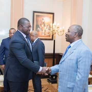CNSS: le nouveau directeur général chez Ali Bongo Ondimba