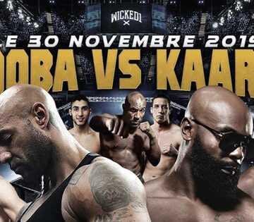 Combat Booba – Kaaris: un duel qui intéresse les fans gabonais