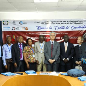 """Education: """"Le Gabon dispose d'un taux de scolarisation satisfaisant"""" selon l'UNESCO"""