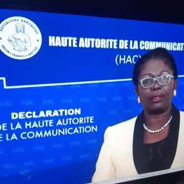 Gabonreview et 29 autres médias en ligne suspendus…