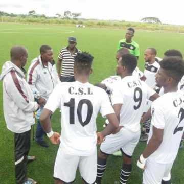 Championnat D3 : Les joueurs du club d'Ibrahim Ndong agressent des arbitres