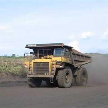 Le Gabon promulgue son nouveau code minier