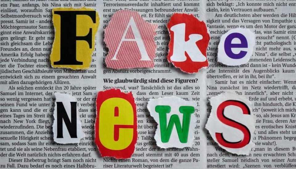 Propagation de fake news: la Lettre du Continent fait son mea culpa