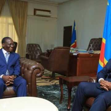 RDC-POLITIQUE: LE PAYS TIENT ENFIN SON GOUVERNEMENT