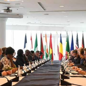 """AFRIQUE-JAPON / ENTREPRENEURIAT: UNE CHAMBRE DE COMMERCE AFRICAINE POUR DES ÉCHANGES """"B TO B"""""""