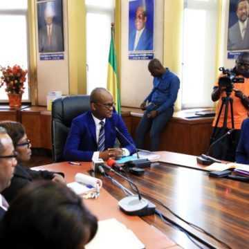 L'arsenal juridique du nouveau code minier expliqué à l'administration des Mines