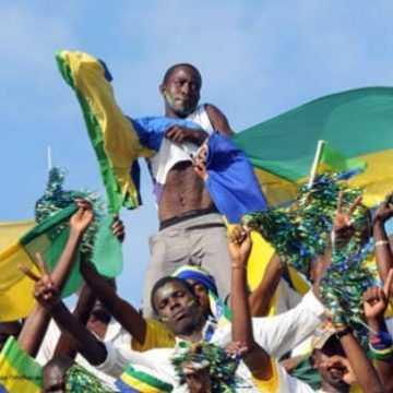 GABON : LA JOURNEE DU DRAPEAU, PLUS POPULAIRE QUE JAMAIS