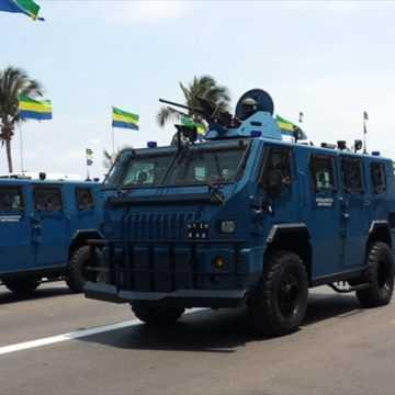 INSÉCURITÉ: L' ÉTAT MAJOR DES POLICES RELÈVE LE NIVEAU DE VIGILANCE.