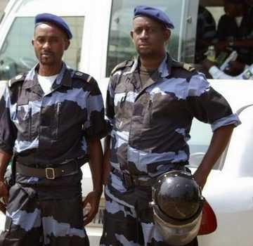 Des postes de police de proximité en décembre 2019