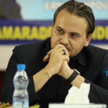 NGOUNIÉ: MOBILISATION  TOUS AZIMUTS POUR ACCUEILLIR LE DIRECTEUR DE CABINET