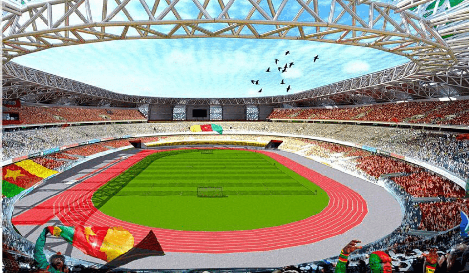 LA CAN 2021 REPROGRAMMÉE POUR JANVIER AU CAMEROUN