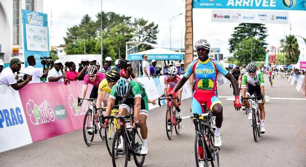 LA TROPICALE : LA COURSE AU BILLET POUR L'UCI WORLD TOUR