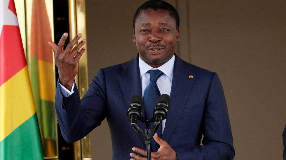 TOGO: FAURE GNASSINGBÉ RÉÉLU POUR UN 4e MANDAT AVEC 72,36%