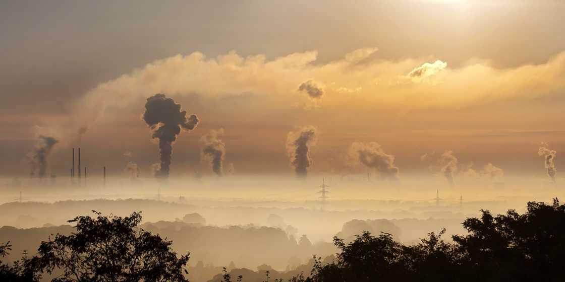 LIMITATION DE L'ÉMISSION DE GAZ À EFFET DE SERRE : UNE AUTRE CONSÉQUENCE DU COVID-19