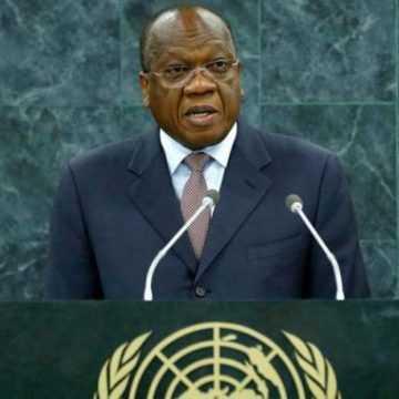 CORONAVIRUS: L'UNOCA APPELLE L'AFRIQUE CENTRALE À FAIRE TAIRE LES ARMES