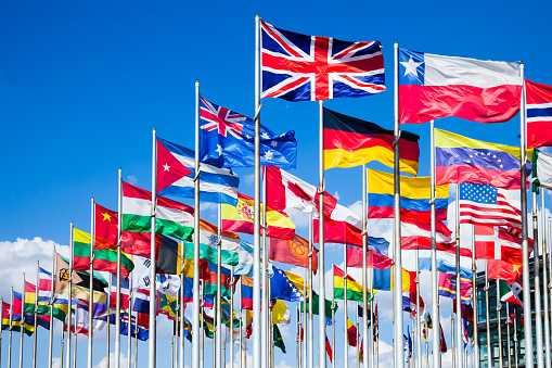 CORONAVIRUS : L'ONU PRÔNE « LA COOPÉRATION INTERNATIONALE »