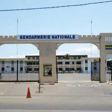 DEFENSE : YVES BARRASOUAGA PREND LES  COMMANDES DE LA GENDARMERIE NATIONALE