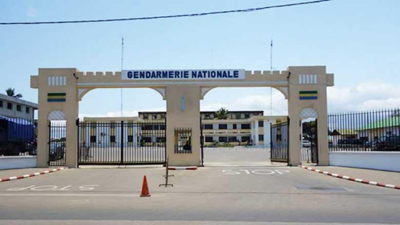 DEFENSE : YVES BARRASOUAGA PREND LES  COMMANDES DE LA GENDARMERIE NATIONALE