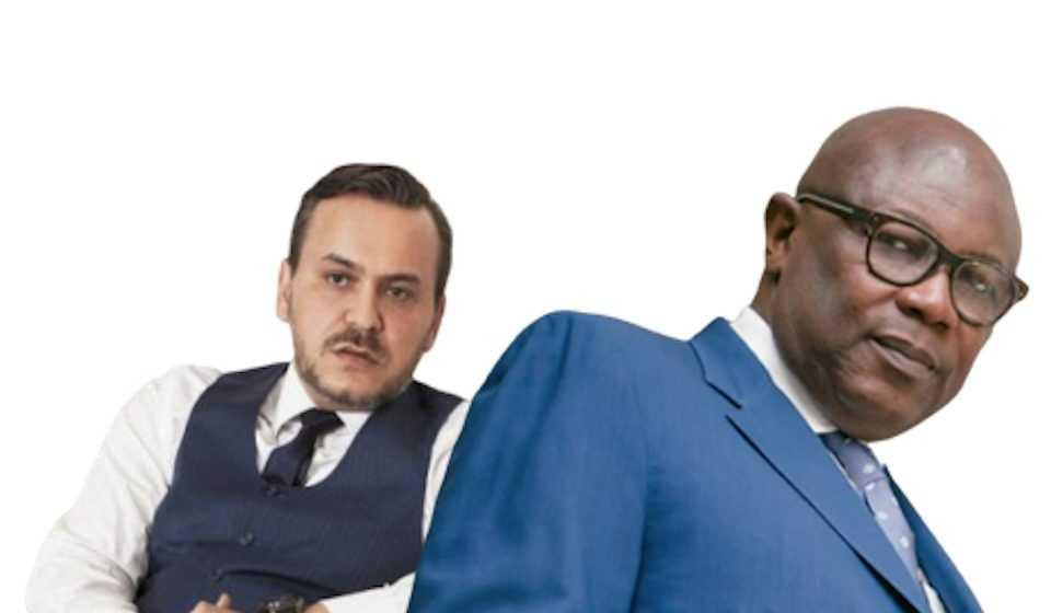 POLITIQUE :POUR MAGANGA MOUSSAVOU, BRICE LACCRUCHE VOULAIT FAIRE UN COUP D'ETAT