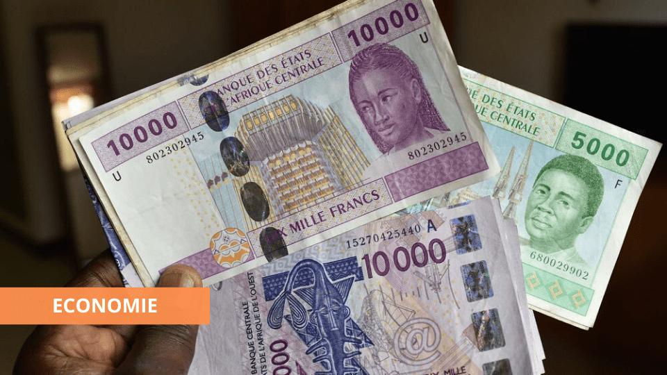 ÉCONOMIE : LA FRANCE ACTE LA FIN DU FRANC CFA EN AFRIQUE DE L'OUEST
