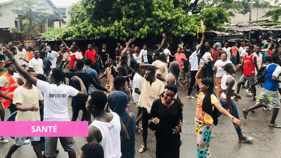 DÉCONFINEMENT : L'OMS APPELLE LES PAYS AFRICAINS À LA PRUDENCE