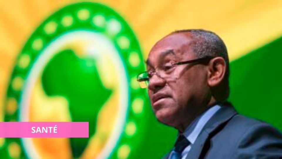 COVID-19 : LA CAF OCTROIE 90 MILLIONS AU GABON