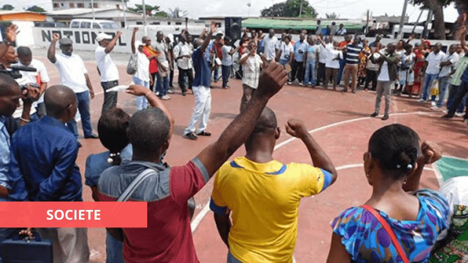 SOCIÉTÉ : LES FONCTIONNAIRES GABONAIS SONT LES PLUS PERFORMANTS DU MONDE